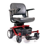 Travel/Portable Power Wheelchairs