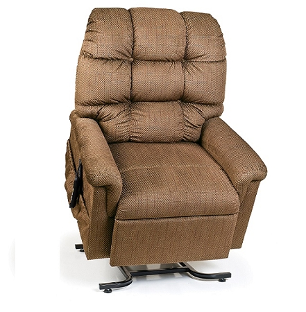 Cirrus Maxicomfort Zero Gravity Lift Chair
