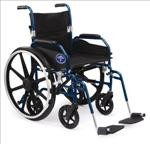Hybrid Wheelchairs
