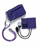 Compli-Mates Sprague Rappaport Combination Kit, Purple