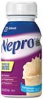 Nepro w/ Carb Steady Vanilla 8 oz can (case of 24)
