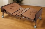 Bariatric (Xtra Large) Hospital Bed