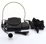 Samyo Portable Pocket PA Voice Amplifier