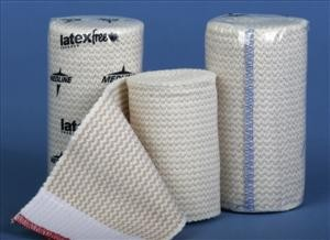 "Matrix Elastic Bandages, 4""x5yds"