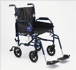 Hybrid Narrow Wheelchair