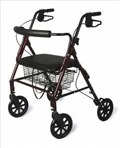 Guardian Bariatric Rollator