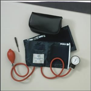 Handheld Neoprene Aneroid, Large Adult