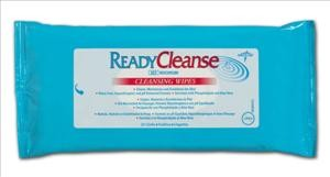 ReadyCleanse Scented Wipes (Case of 24 Packs)