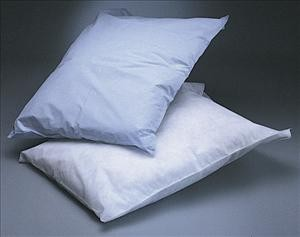 Disposable Tissue Pillowcases (21x30in)