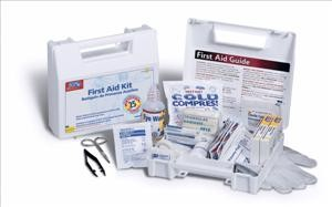 General First Aid Kit, 106-pieces