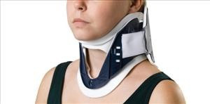 Philly Patriot Cervical Collar