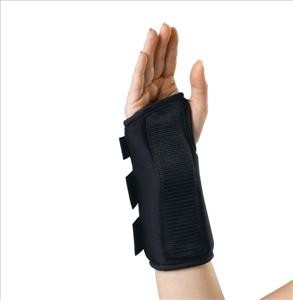 Slip-on Wrist Splints