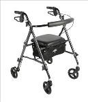Freedom Ultralight Rollator