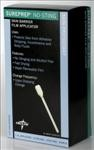 Sureprep No-Sting Protective Barrier Applicator Swab (box of 25)