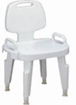 Shower Chairs & Benches