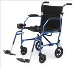 Freedom Ultralight Transport Chair